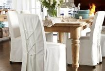 INTERIOR | Dining Spaces