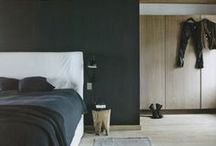 go to your room / zen in the bedroom  / by barbara paulsen