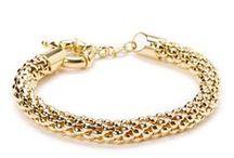 Jewelry / by Debbie Antrim