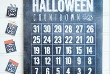 Halloween / by Brittany Hamman