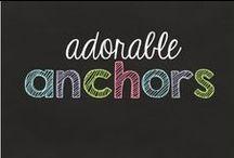 adorable anchors