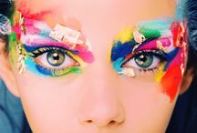 Makeup Artistry / by Joanie Gregory