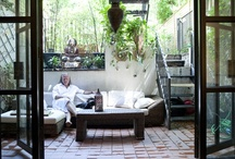 Home / Decor, furniture, products, space ideas / by Christine Cassidy