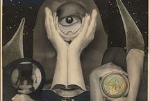 Art III-Mixed,collages,sculpture,digital,street art, art, art /  arte vária / by Ana-Teresa Alves