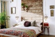 Bedroom / dreamy spaces