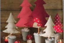 Natal , Christmas , Noel,  etc.  / by Ana-Teresa Alves