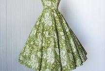 dream wardrobe / by Zarah Novak