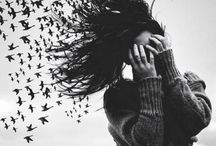 Forgotten Dreams / by Hayley Ulmer