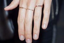 Rings for Princesses