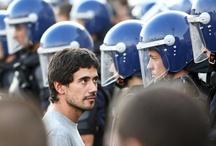 Protestar- Resistir- Revolucionar / by Ana-Teresa Alves