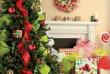 Holiday Ideas for the family!! ☃ / ❋ Ideas for Holiday decorations, food, gifts, parties and other fun stuff! ❋ / by ❤ TX LASH MAVEN  ❤