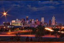 Keeping it local.....in Denver / Things I love about Denver.   / by Rita Sokolowski