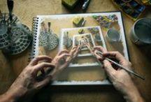 İlginç fotoğraflar ve tasarımlar
