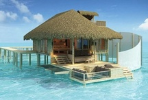 Casas de los sueños