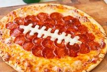 Tailgate & Celebrate! / by The Pasta Shoppe