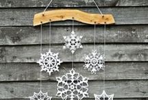 Holiday: Christmas / Christmas and Winter ideas: crafts, decorating and activity ideas, gift suggestions, gift wrapping techniques, recipes, and everything else appropriate for the winter holidays.