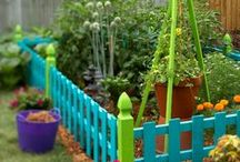 ☀ DIY Home Garden and Organic Gardening Tips and Ideas / by ❤ TX LASH MAVEN  ❤