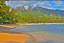 ~HAWAII~ / ALOHA!  Please share FAMILY FRIENDLY pins about Hawaii - its people and culture, its islands, beaches, waterfalls, and other natural wonders. Please don't spam. Inappropriate pins will be reported. Enjoy, have fun, and feel free to invite others. Mahalo.  / by Doug