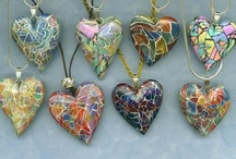 Craft: Polymer Clay / Crafts made from polymer clay. Sculptures, jewelry, art, and household decorations made from Sculpey, Fimo, etc.