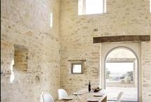 Architectural Details / pinpoints