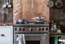 Kitchen / by Improvised Life