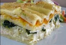 Yummies - Pasta / a pasta a day...
