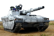 Modern Armored Fighting Vehicles / Modern Armored Fighting Vehicles of all sorts including MBT, IFV, APC, Tracked & Wheeled Vehicles plus an assortment of support vehicles  - #Tank #ArmoredVehicle #APC #IFV #MBT / by Tom Meyer