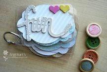 Cokie Pop Paper Boutique / Crafts | Scrapbooking | DIY
