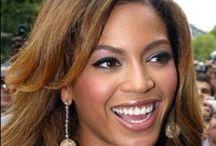 Beyonce  / by Jennifer Byrne