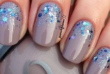 Nail Style / by Kimberlee Romero