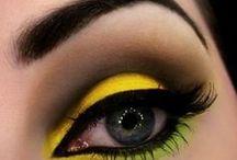 MAKEUP / Makeup / by Laura Miller