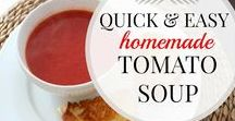 FOOD | Soups & Stews / Hearty and delicious soup and stew recipes.