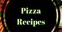 Pizza recipes / pizza recipes to inspire you as you make your own pizza at home.