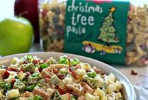Eat Drink & Be Merry / A collection of recipes and ideas for the Christmas & New Years!