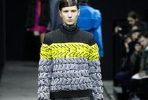 AW14 :: RUNWAY / :: A u t u m n W I n t e r ' 1 4 - ' 1 5 Trends :: / by Laura Griffith