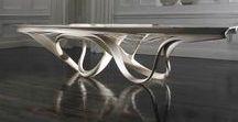 Design furniture / Cadeiras, sofas, poltronas e mesas