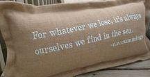 ***Cushions