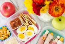 Back to School / It's that time again. The kids are #BackToSchool. Yummy meals, lunches, printables and teacher gifts.