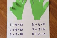 1st Grade Math / Free worksheets, printables, videos, strategies, and fun ideas for teaching math to first grade kids. Grade 1 math, 1st grade mathematics.