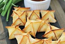 Recipe: Appetizer & Snack / Recipes for appetizers and snacks