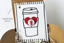 Coffee Lovers / Everything coffee!