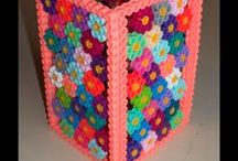 Crafts: Beads & Beading / Crafts to make with Hama or perler beads, seed beads, etc.