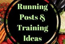 Running Posts and Training Ideas / Running related posts and training tips. To help keep you healthy and motivated.
