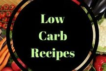 Low Carb recipes / Recipes and tip for living a low carb lifestyle. Paleo tips and ideas