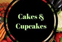 Cakes and Cupcakes / Cakes, cupcakes, pies, recipes for baking
