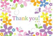 ☽❤☾ Thank You to My Followers☽❤☾