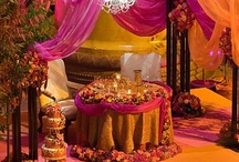 Boho Chic Canopy Rose Style / Boho Chic is curated by Canopy Rose Catering, a Tallahassee, Florida catering and special event company. / by Chef Kathi