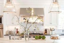 kitchen / by Rebekah Lindsey Frye