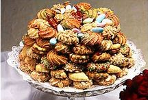 """Cookie Notebook / """"Cookie Notebook"""" is curated by Canopy Rose Catering, a Tallahassee, Florida area catering company.  / by Chef Kathi"""