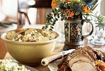 Octoberfest Party Ideas / Curated by Canopy Rose Catering, a Tallahassee, Florida catering and special event company. / by Chef Kathi